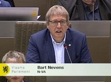 Bart Nevens N-VA